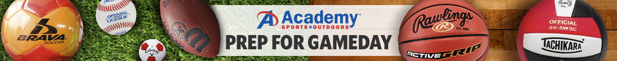 Academy Sports - Fort Smith Game Day